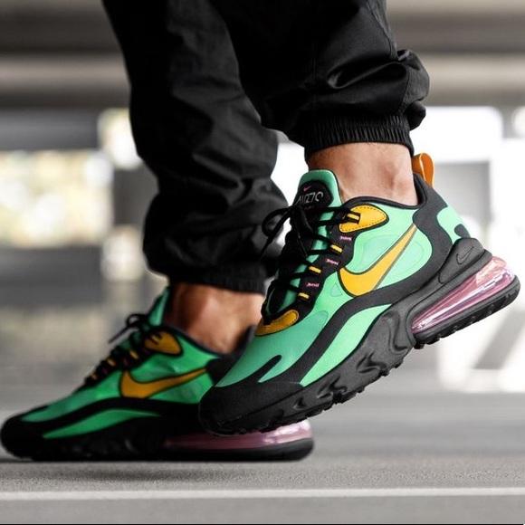 Nike Shoes | Nike Air Max React 27